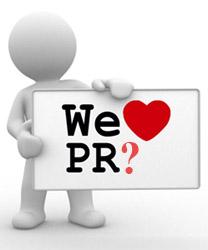Зачем нам PR?