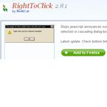 RightToClick
