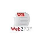 Web2PDF конвертер